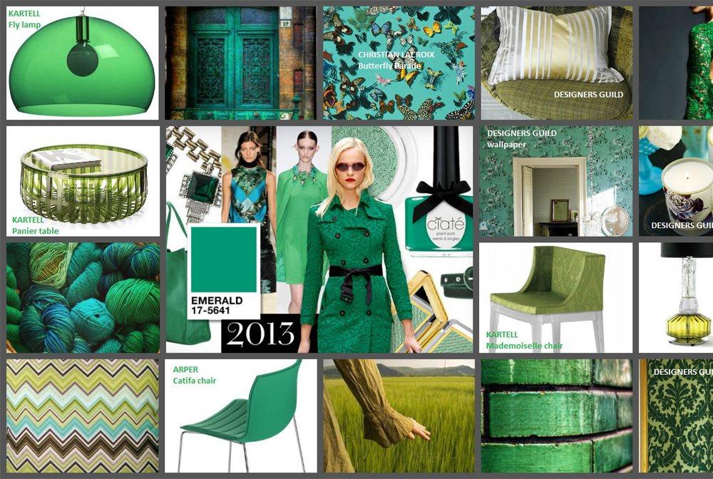 Miljøbilde (52)Karusell/Collage grønn 1/050613